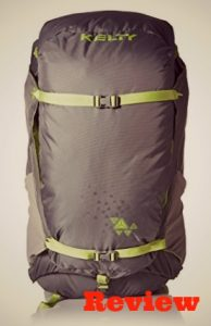 Kelty PK 50 Review – Does This Backpack Work as Expected?