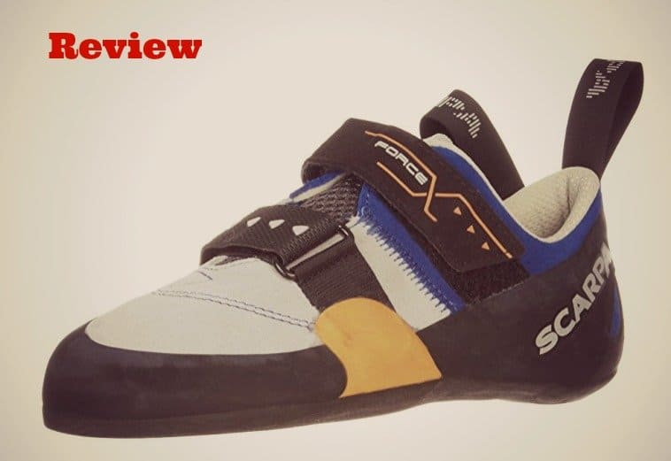 Scarpa Force X Climbing Shoe Review – Worth the Money?