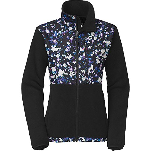The Denali is easily one of the most popular North Face jackets. It is a  comfortable and warm basic fleece jacket with a stylish fit. eb8bb2b848