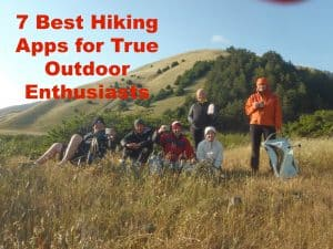7 Best Hiking Apps for True Outdoor Enthusiasts