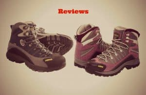 Asolo's Drifter GV Hiking Boots Review: A Great Day Hike Option