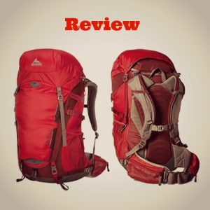Gregory Savant 58 Review: The Backpack That You'll Love
