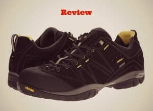 Reasons Why You'll Love the Asolo Agent GV Hiking Shoe