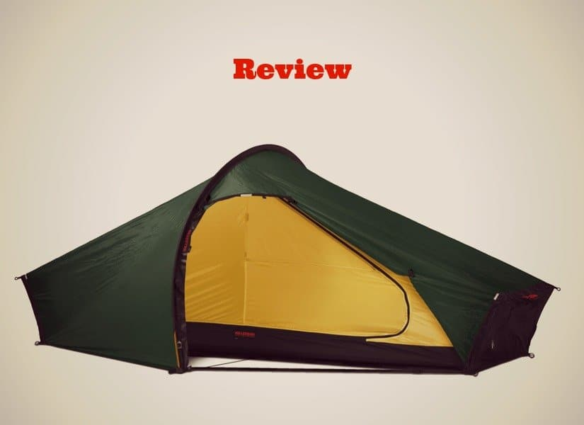 Hilleberg Akto Tent Review: Is This the Solo Tent for You?