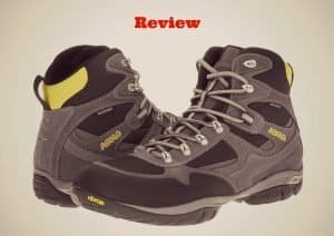 Durable and Lightweight: Why I Love Asolo Reston Hiking Boot