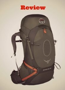 Osprey Atmos AG 50 Review [2021]
