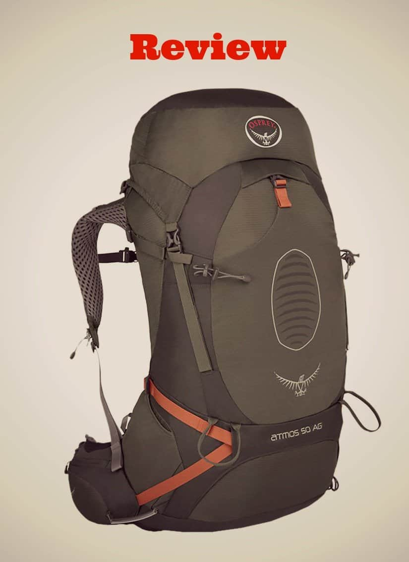 You are currently viewing Osprey Atmos AG 50 Review [2021]
