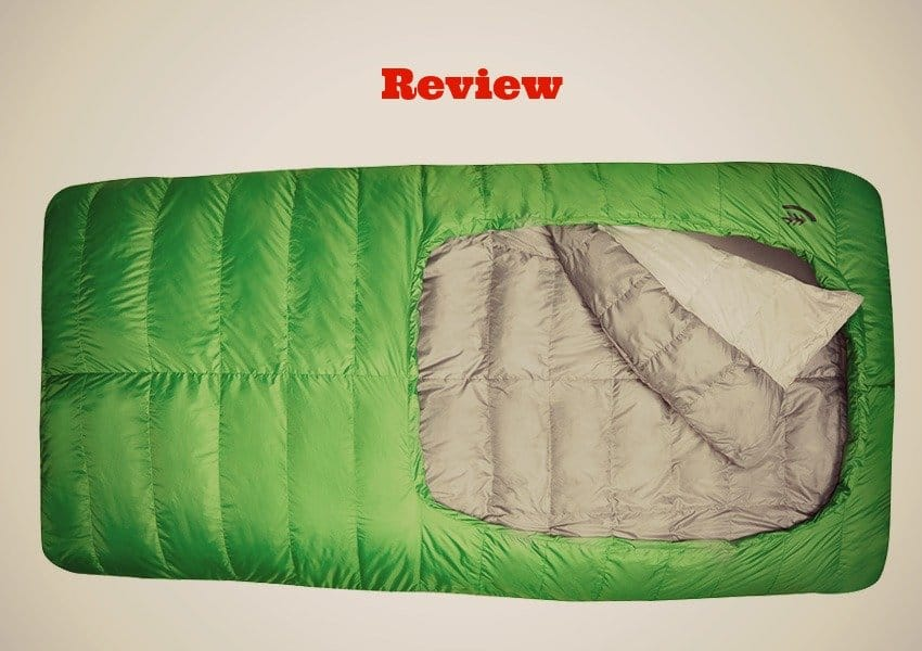 You are currently viewing Sleep Well Outdoors: The Full Review of the Sierra Designs Backcountry Bed Series