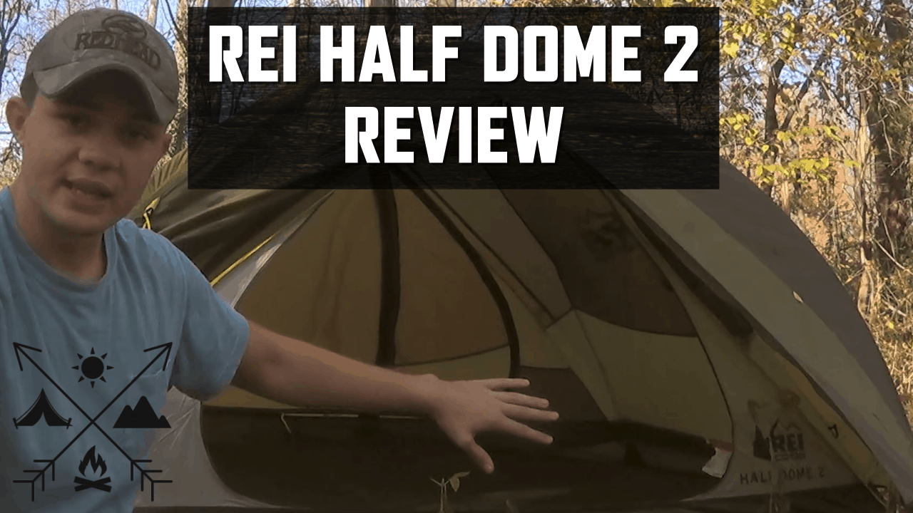 REI Half Dome 2 Review – Does this Tent Cover the Basics?