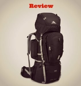 Read more about the article A Review of the High Sierra Long Trail 90 Backpack