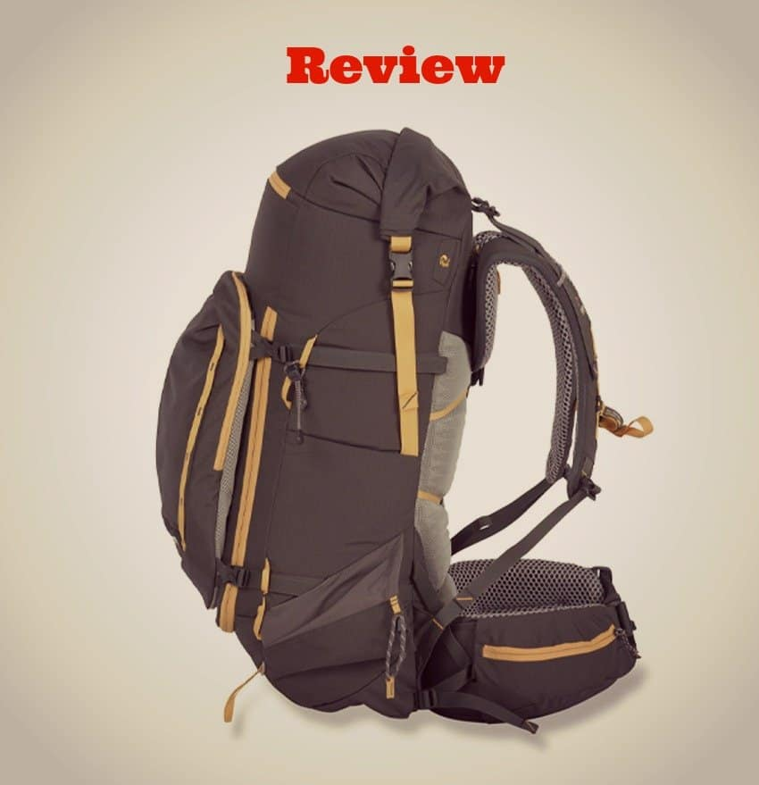 Some Serious Durable Gear: The Full Mountainsmith Lariat 65 Backpack Review
