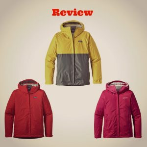 Love the Rainy Days: The Patagonia Torrentshell Jacket Review