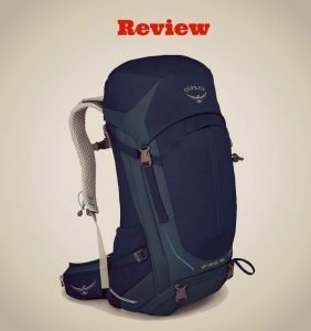 The Daypack Overnighter Combo Bag to Love: The Osprey Stratos 36 Review