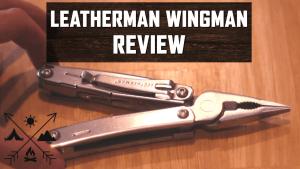 Leatherman Wingman Multi-Tool Review – Versatile Enough?