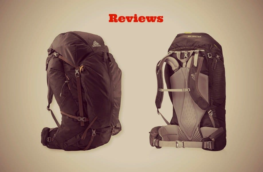The Gregory Baltoro 75 Review: Hiking Backpack