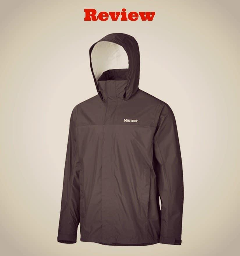 Marmot Precip Eco Jacket Review [2021]