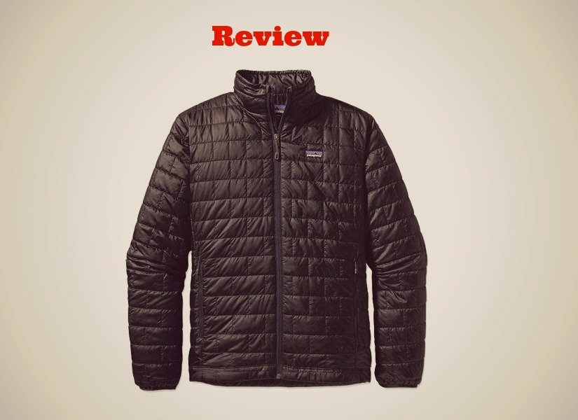 Ultra Light & Indispensable: The Patagonia's Nano Puff Jacket Review