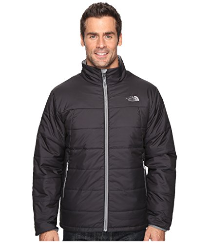 The North Face created this jacket as a midlayer for very cold weather but  it works perfectly on it s ... 0a0c726ac