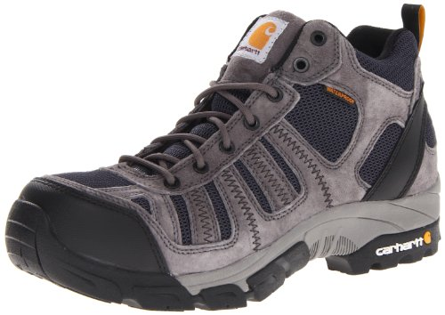 6dc67b8e84e 5 Best Composite Toe Hiking Boots for 2019 - All Outdoors Guide