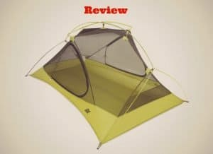 Get Out There! The Ultimate Review of the EMS Velocity 2 Tent