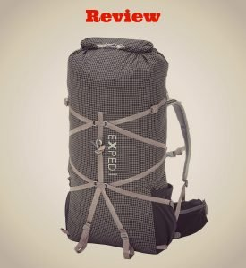 The Comprehensive Exped Lightning 60 Backpack from an Expert