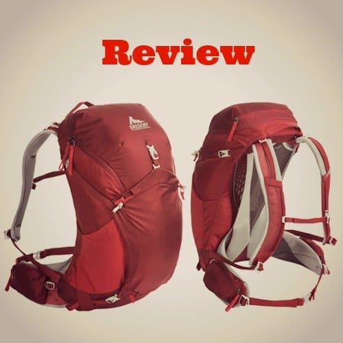 You are currently viewing The Gregory Z 40 Backpack Review: Does This Pack Live Up to the Hype?