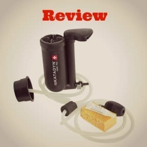 The Ultimate Katadyn Hiker Pro Microfilter Review to Quench Your Thirst