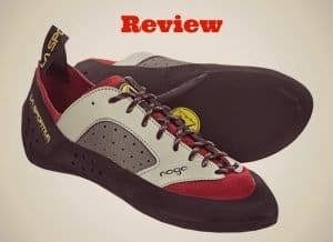 La Sportiva Nago Climbing Shoes Review: Get Up There!