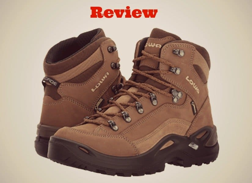 The Lowa Renegade GTX Hiking Boot Review: Does It Live Up the Hype?