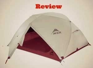 MSR Elixir 3 Review (2020 UPDATE) | Does This Tent Hold Up?