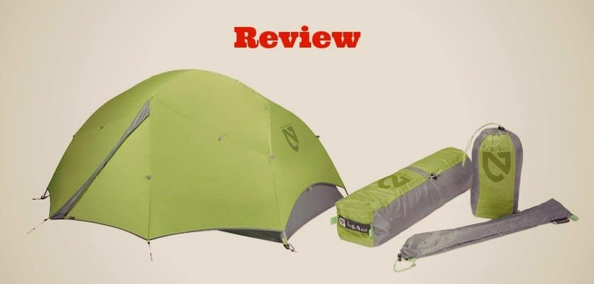 A Review of the Nemo Dagger 2 Person Tent: Is This a Good Choice for Two?