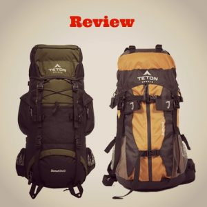 The Teton Sports Scout 3400 Backpack Review: Is This the Pack for You?