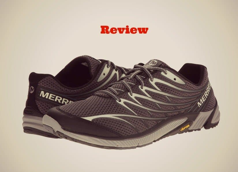 Merrell Bare Access 4 Review: Worth it?