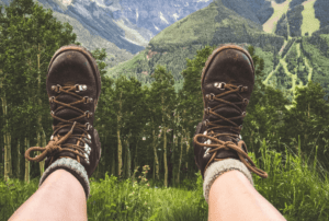 Top 6 Best Composite Toe Hiking Boots [2021]