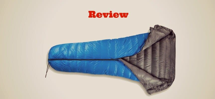 The Feathered Friends Flicker Sleeping Bags Review: Is This the Bag for You?