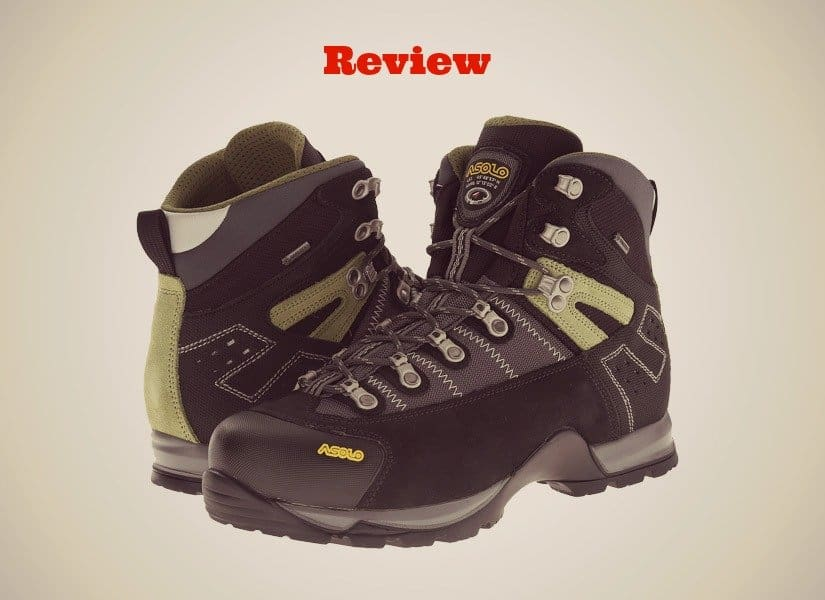 Asolo Fugitive GTX Boots Review: Are These Worth It?