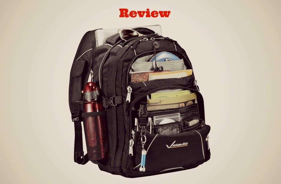 The High Sierra Swerve Backpack: Is This the Pack You'll Love?