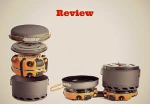 The Full Jetboil Genesis Review – All You Need to Know!