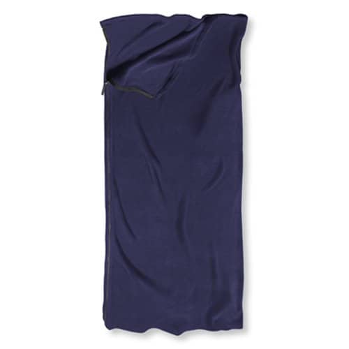 L.L. Bean Cabin Fleece Sleeping Bag