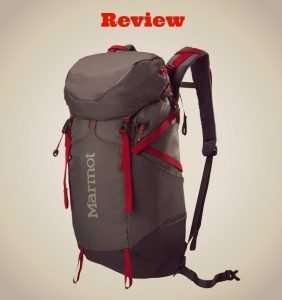 The Marmot Ultra Kompressor Review: A Daypack That You'll Love to Own