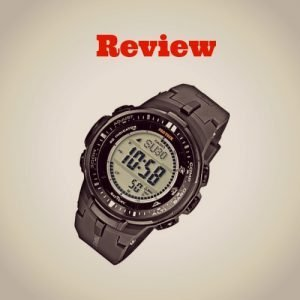 A Review of Casio ProTrek PRW3000: Will This Be the Watch You'll Love?