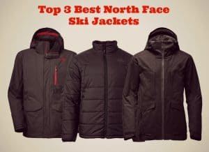 Top 3 Best North Face Ski Jackets: Maximum Warmth and Style