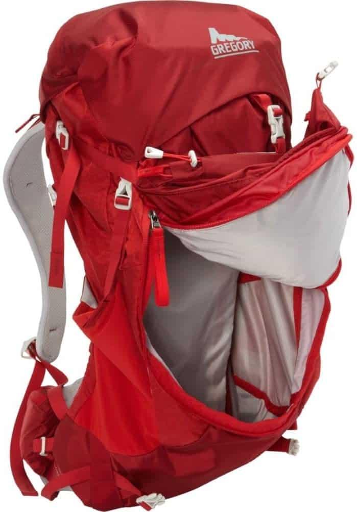 Z 40 backpack