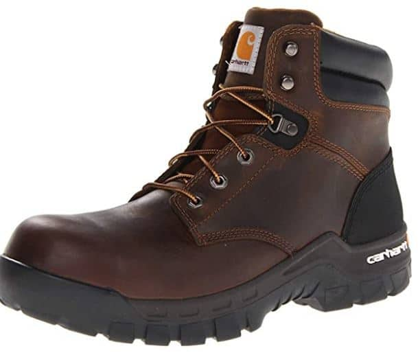 Top 6 Best Composite Toe Hiking Boots