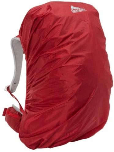gregory Z40 backpack