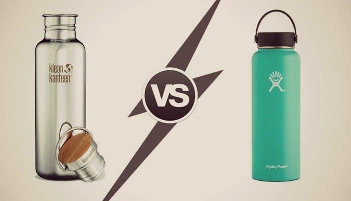 <thrive_headline click tho-post-2021 tho-test-8>Klean Kanteen vs Hydro Flask [2021]: Choose One!</thrive_headline>