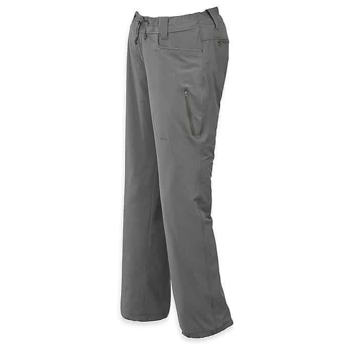 4de2f0a68 15 Best Backpacking Pants for Women [2019]   Women's Hiking Pants ...