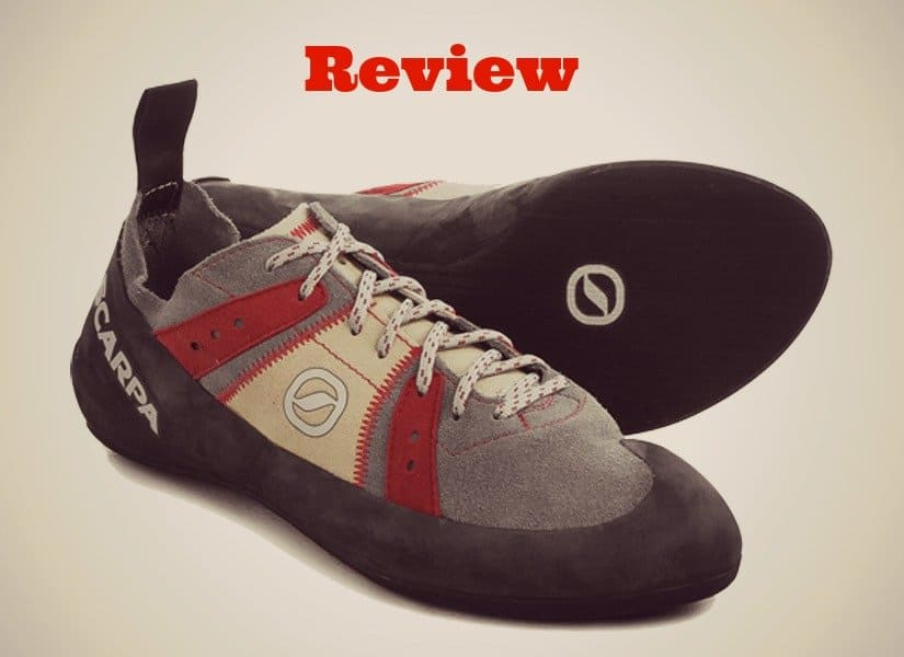 Scarpa Helix Review (2021)