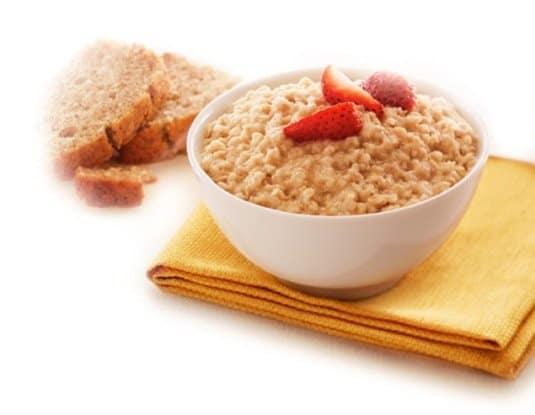 Instant Cereals