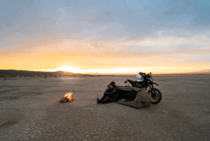 6 Best Motorcycle Tents | Tents for Motorcycles [2021]